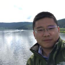 Profil utilisateur de 华明