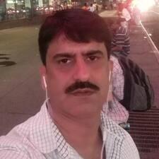 Syed Kullanıcı Profili