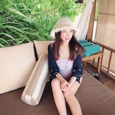 Shuet Yin User Profile