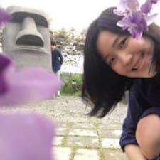 Profil utilisateur de Wenshan