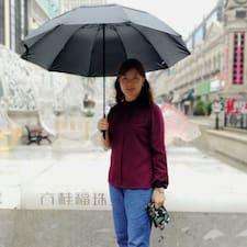 Profil Pengguna Jianning