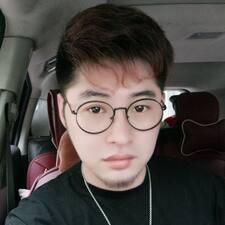 穆晶 User Profile