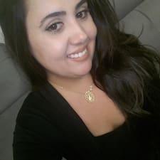 Rafaela님의 사용자 프로필