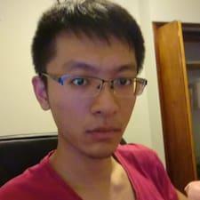 Profil korisnika Yihan