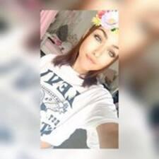 Catalina Ionela User Profile
