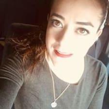 Profil korisnika Ana Victoria
