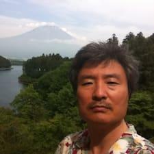 โพรไฟล์ผู้ใช้ Satoru