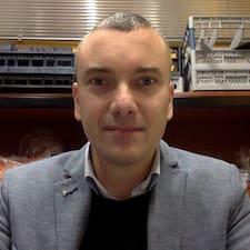 Profilo utente di Mark Lee