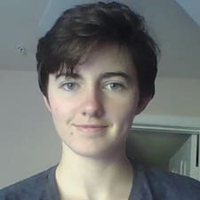 Siobhan Brugerprofil