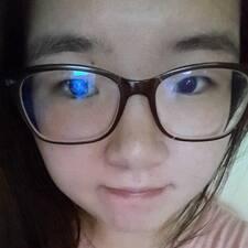 Boram Kullanıcı Profili