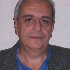 Giorgi Brugerprofil