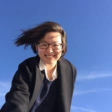 Profil utilisateur de Tianjiao