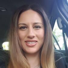 Angeline Brugerprofil