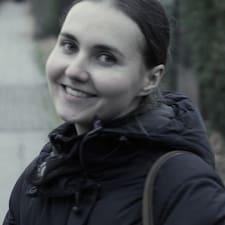 Profil korisnika Bernadeta