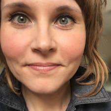 Anna-Liisa User Profile