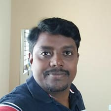 Deepak User Profile