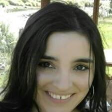 Lida felhasználói profilja