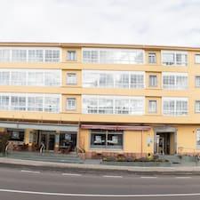 Hotel Carlos 96 Brukerprofil