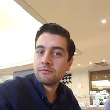 Fredi Rai User Profile