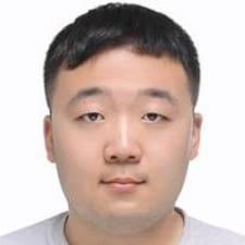 성윤さんのプロフィール