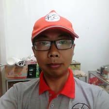 Profil utilisateur de 金木