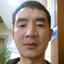 Profil utilisateur de 海峰