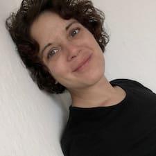 Eleonora Elisa User Profile