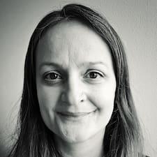 Profil utilisateur de Sandra Leila