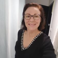 Roseline Brukerprofil