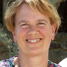 Marie-Françoiseさんのプロフィール