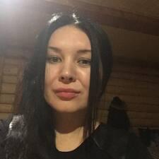 Валентина - Profil Użytkownika