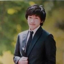 진용 - Profil Użytkownika