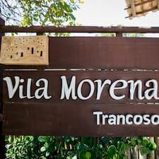 Användarprofil för Vila Morena Trancoso