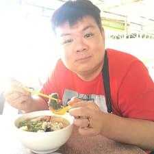 Keah Meng User Profile
