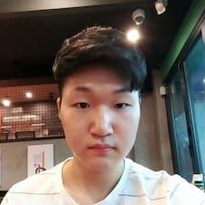 Профиль пользователя GuHyeon