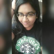 Nithya User Profile