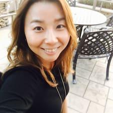 Profil korisnika Hye Jung