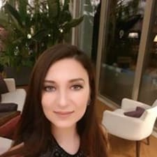 Özlem User Profile