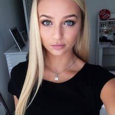 Cassandra Brukerprofil