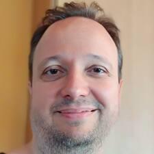 Profil utilisateur de Kalman