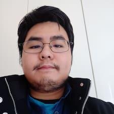 Profil utilisateur de Waiming