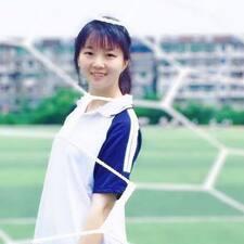 Profil korisnika 文妍