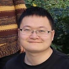 Profilo utente di Minghan