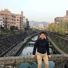 Xun Xiang User Profile
