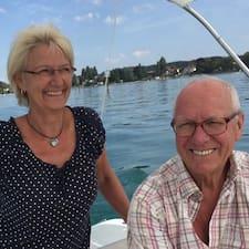 Hannelore + Alois User Profile