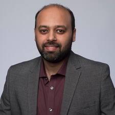 Muhamma Nauman的用戶個人資料