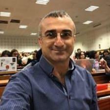 Mehmethadi Brugerprofil