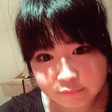 婉莹 User Profile