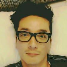 Profil utilisateur de Yongjin