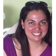 Leticia Dias Lima User Profile